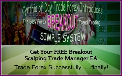 Forex mt4 trade manager ea
