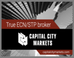 Capital City Markets MT4 broker for US traders