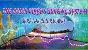 Cynthia's Color Ribbon Surfing System