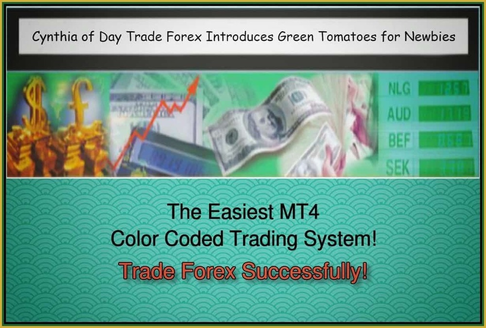 Green Tomatoes For Forex Newbies